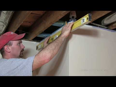 how-to-install-a-suspended-or-drop-ceiling