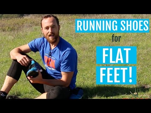 running-shoes-for-flat-feet!