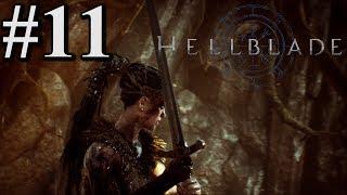 Video Let's Play Hellblade: Senua's Sacrifice BLIND #11 - Sea Of Corpses download MP3, 3GP, MP4, WEBM, AVI, FLV November 2017