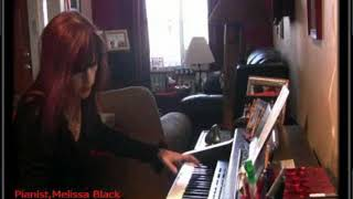 Have Yourself A Merry Little Christmas (Solo Piano By Ear) Melissa Black