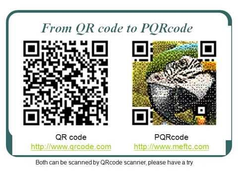 QR code Generator Tutorial. How to Make QR Code With Logo or Picture?.