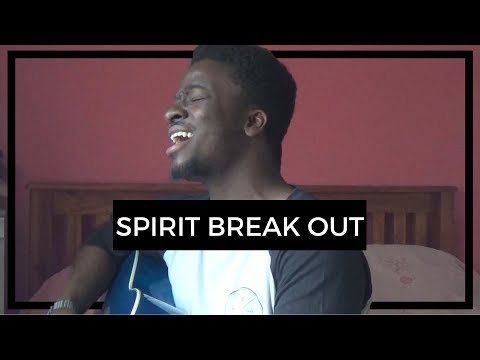 Spirit Break Out Keyboard chords by Tim Hughes - Worship Chords