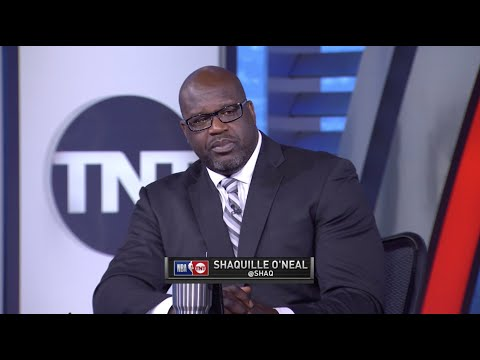 Inside The NBA Crew Speaks Out On Pro-Trump Mob Breaching The Capitol