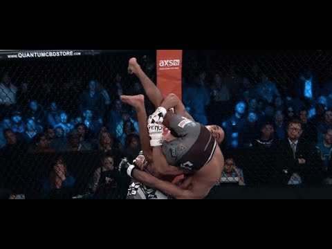 LFA 55: Johns vs Yanez Promo