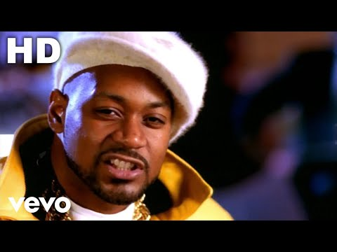 Ghostface Killah, Mary J. Blige - All That I Got Is You