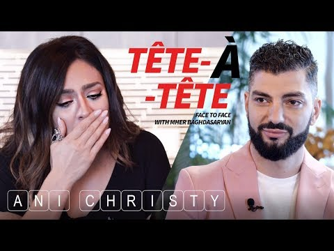 Tete A Tete 4 Անի Քրիստին` բաժանման ու կորուստների մասին