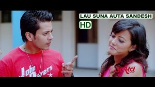 Lau Suna Utsav Nepali Movie Song HD