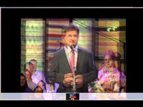 Miroslav Lajčák - Ja som národ -- vstupný program SNS