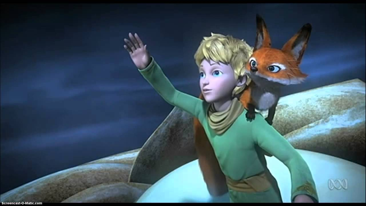 The Little Prince Part 3 Youtube
