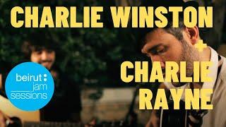 Beirut Jam Sessions - Charlie Winston & Charlie Rayne - Subterranean Love