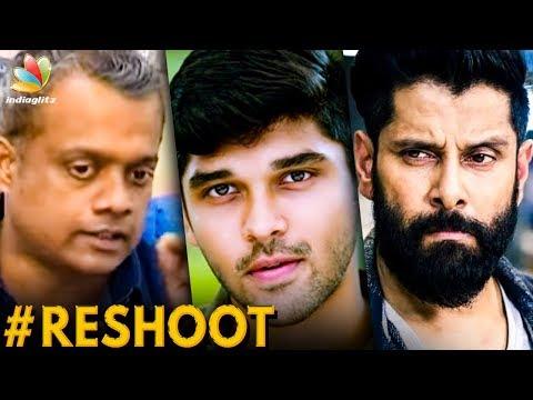 BREAKING : Gautham Menon Replaces Director Bala | Dhruv Vikram | Varma