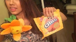 Pumpkin Spice Trend || ayeekhan