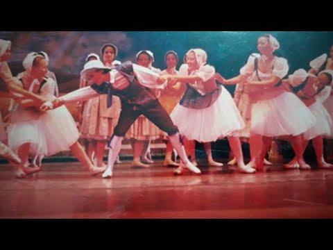 29 de abril  Día Internacional de la Danza