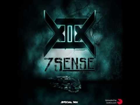 7Sense - XIX [Special Mix 2015]