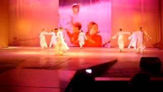 Dance Avenue - Оглянись