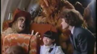 1989 Delta and Disney Commercial