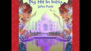 Big Hit In India - John Ford of the Strawbs
