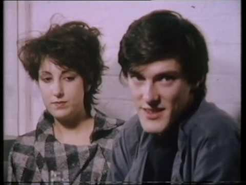 New Order - Interview (Mike Andrews Meets, Riverside 1983)