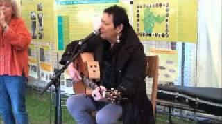 Anne vanderlove 7 mai 2011 La Ballade en Novembre