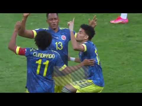 Download peru vs colombia| copa America 3rd place. All goals