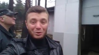 Секционные ворота в СПб(, 2015-12-20T19:21:03.000Z)