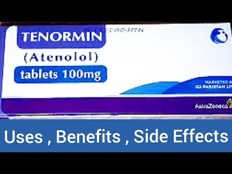 Tenormin tab 25mg generic