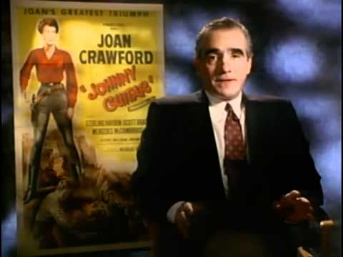 Martin Scorsese introduces Johnny Guitar (USA, 1954) dir. Nicholas Ray