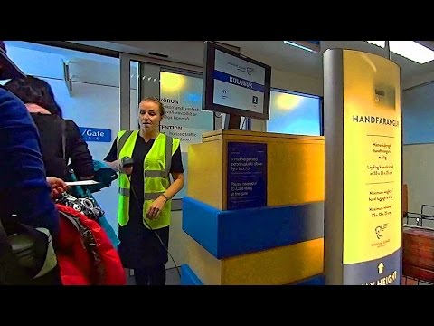 .總是坐飛機,機場的安檢技術你都知道嗎?