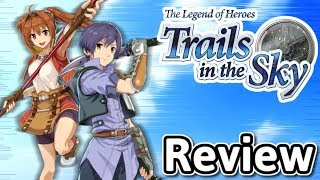 Trails In The Sky FC - Review - Tarks Gauntlet