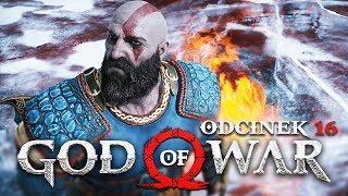Zagrajmy w GOD OF WAR #16 - POSZUKIWANIA DŁUTA! - Gameplay po polsku - PS4 PRO