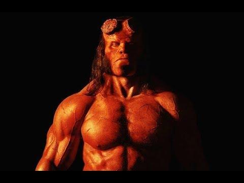 FACCE DI NERD #04 - Il nuovo Hellboy