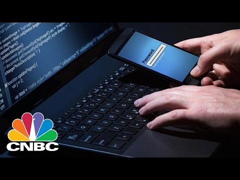 High-Tech Ways Kids Find To Cheat | Squawk Box | CNBC