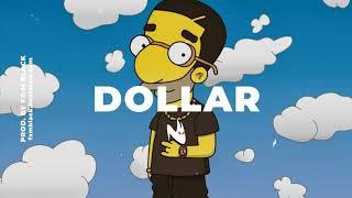 "BASE DE RAP - ""DOLLAR"" - TRAP BEAT HIP HOP INSTRUMENTAL (Prod. Fx-M Black)"