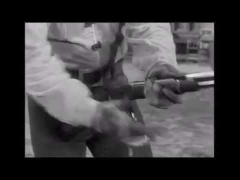 The Rifleman: How Many Shots?