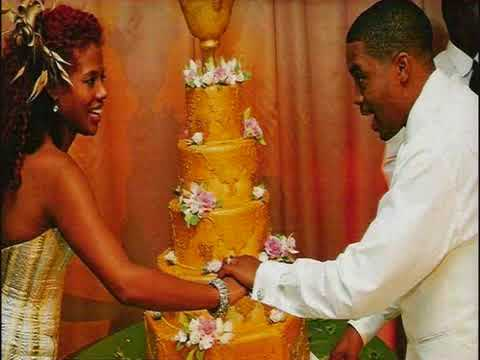 Nas - Getting Married