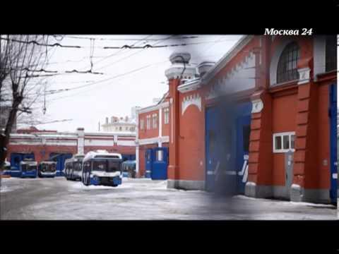 """""""Москва и окрестности"""": Беговая"""