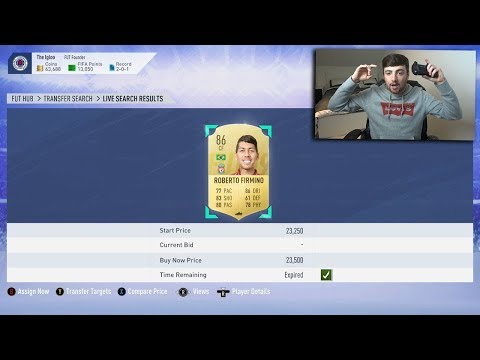 FIFA 19  I MADE 100K STARTING WITH 200 COINS  TRADING FROM SCRATCH EP4