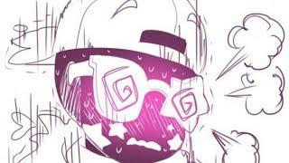【UNDERTALE ComicsMIX RUS DUB】Я хочу, чтобы ты сделал мне...