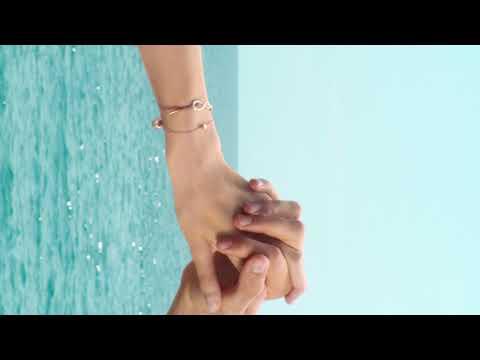 Swarovski Spring-Summer 2020 - Valentine's Day Bracelet Capsule 15s