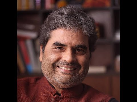 Radio Azad: An in-depth heart to heart with Vishal Bhardwaj