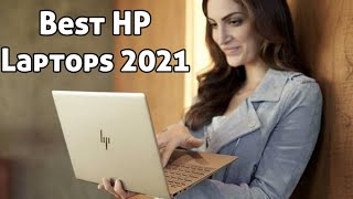 Best HP Laptops 2020 - 2021