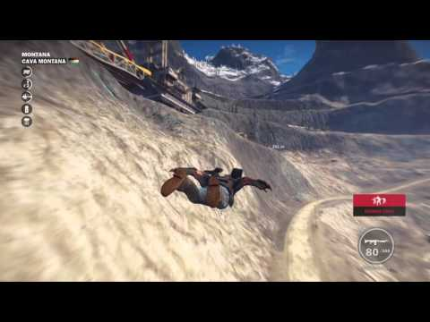 Just Cause 3: Collector's Edition - Video