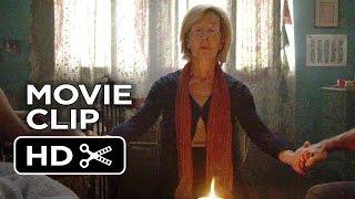 Insidious: Chapter 3 Movie CLIP - The Seance (2015) - Dermot Mulroney, Lin Shaye Horror Movie HD