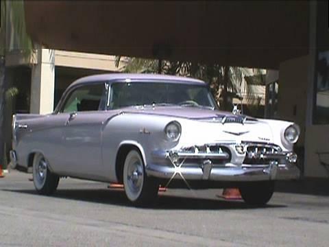 1956 Dodge Custom Royal Lancer, La Femme - Cool Cars, Hot Cars, Fast Cars - YouTube