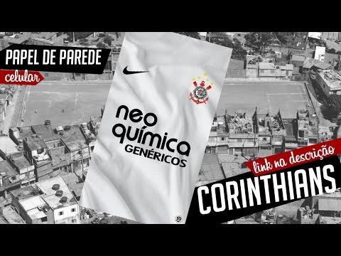 Papel De Parede Celular Corinthians Youtube