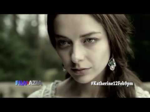 Katherine   Russian Drama I Launch Promo 03 I Starts Feb 12, 2017 I