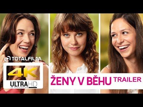 Ženy v běhu 2019 oficiální Ultra HD trailer