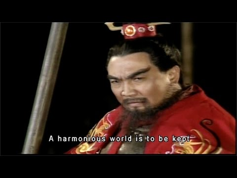 Cao Cao's Song (Romance of The Three Kingdoms 1994)