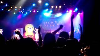 PON PON PON - Kyary Pamyu Pamyu at Best Buy Theater in NYC