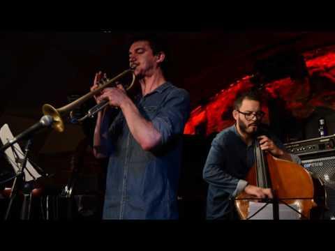 Felix Rossy Quintet - Live @ Jamboree